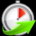 Zorg App voor de thuiszorg logo