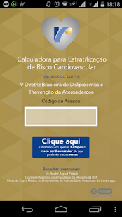 Calculadora ER- screenshot thumbnail