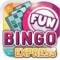 Bingo Fun  Express icon