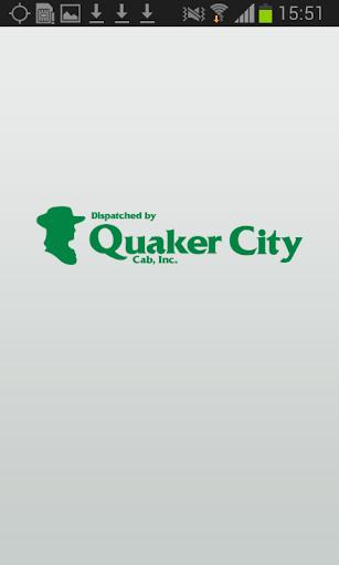 Quaker City Cab