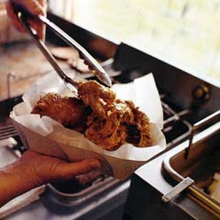Bon Ton-Style Fried Chicken