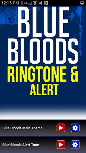 Blue Bloods Theme Ringtone