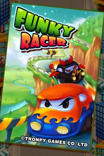 Funky Racer
