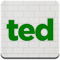 TED Live Wallpaper icon
