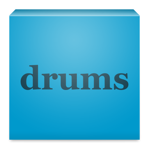 GrooveMixer Drum Samples LOGO-APP點子