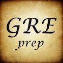 GRE Prep logo