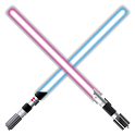 Lightsaber Advanced logo