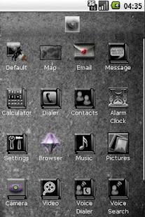 Book of Shadows Theme 2- screenshot thumbnail