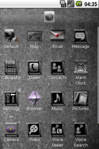Book of Shadows Theme 2- screenshot