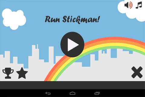 Run Stickman