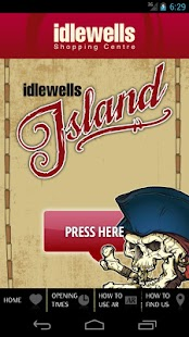 Idlewells Map- screenshot thumbnail