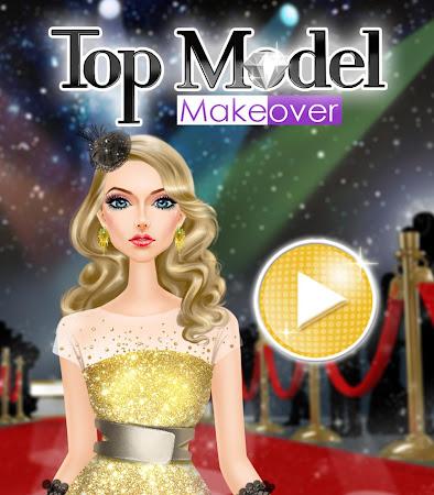 Fashion Show Model Makeover 1.2 screenshot 632186