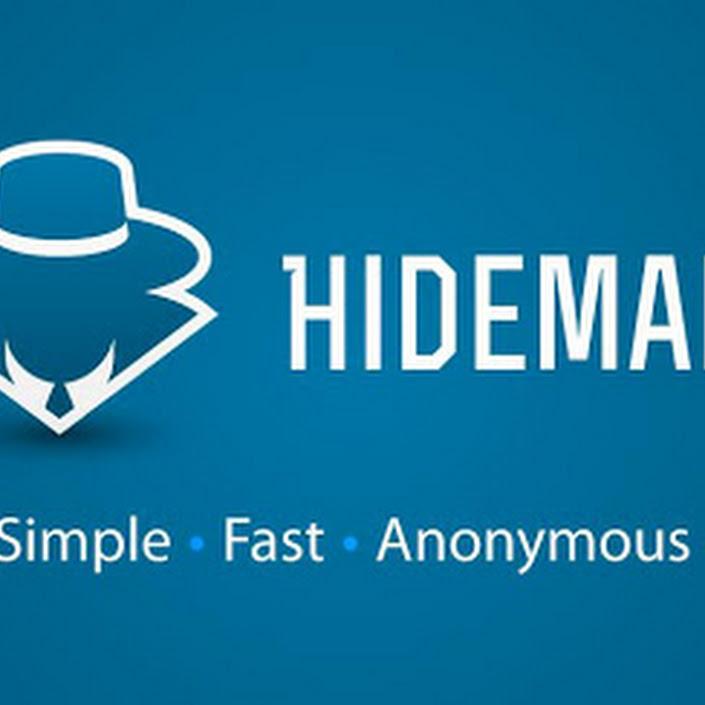 Cambia la dirección IP De Tu Android Con Hideman VPN