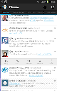 Plume for Twitter Screenshot 21