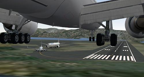 Infinite Flight Simulator Screenshot 6