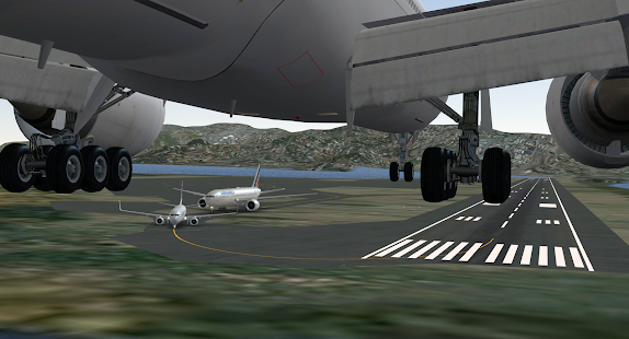 Infinite Flight Simulator Screenshot 46