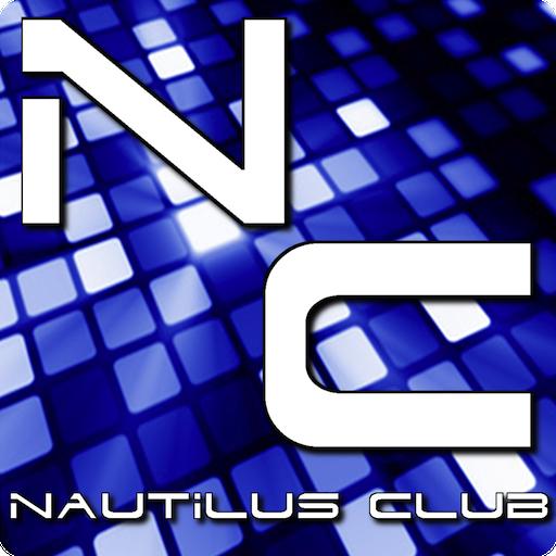 Nautilus Club LOGO-APP點子