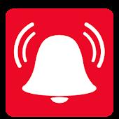Alerts App