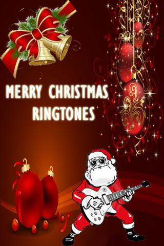 Xmas Ringtones Free