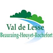 Explore Val de Lesse