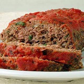 Cracker Barrel Meatloaf.