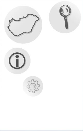 ZEUSZ Navigátor offline térkép