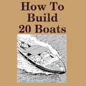 How to Build 20 Boats icon