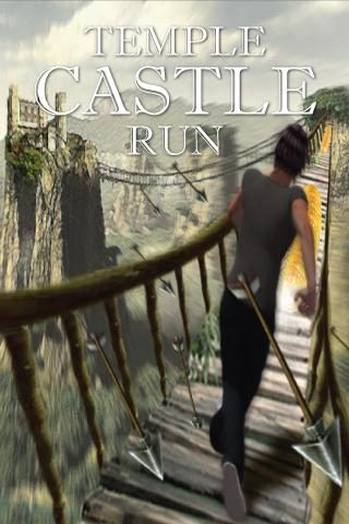 Temple Castle Run - screenshot
