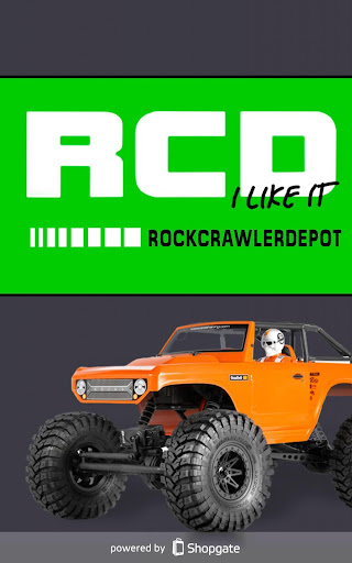 Rockcrawlerdeport UK