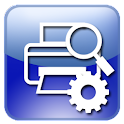 Epson Printer Finder logo