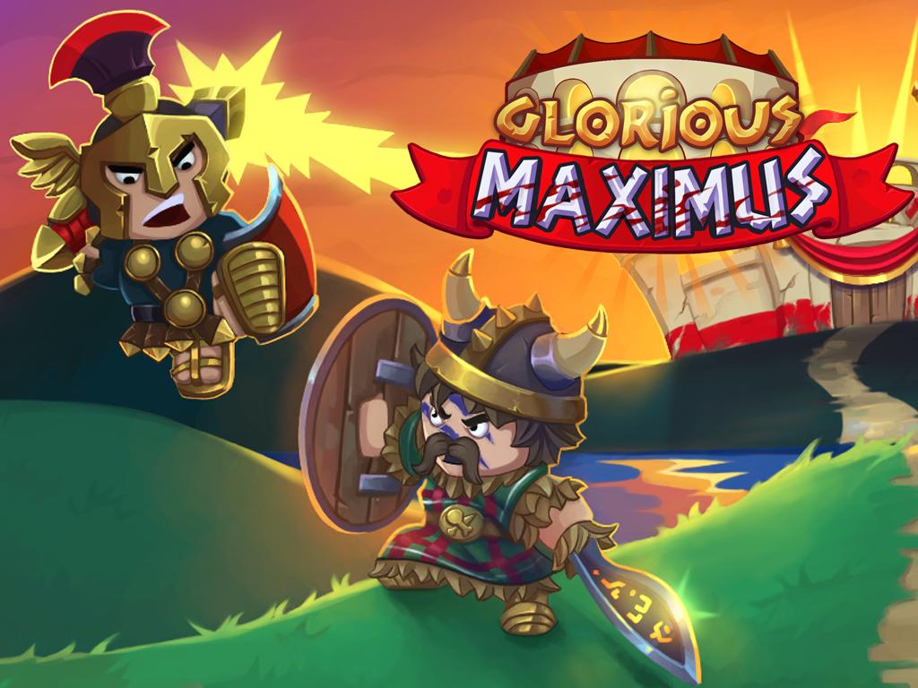 Glorious Maximus - screenshot