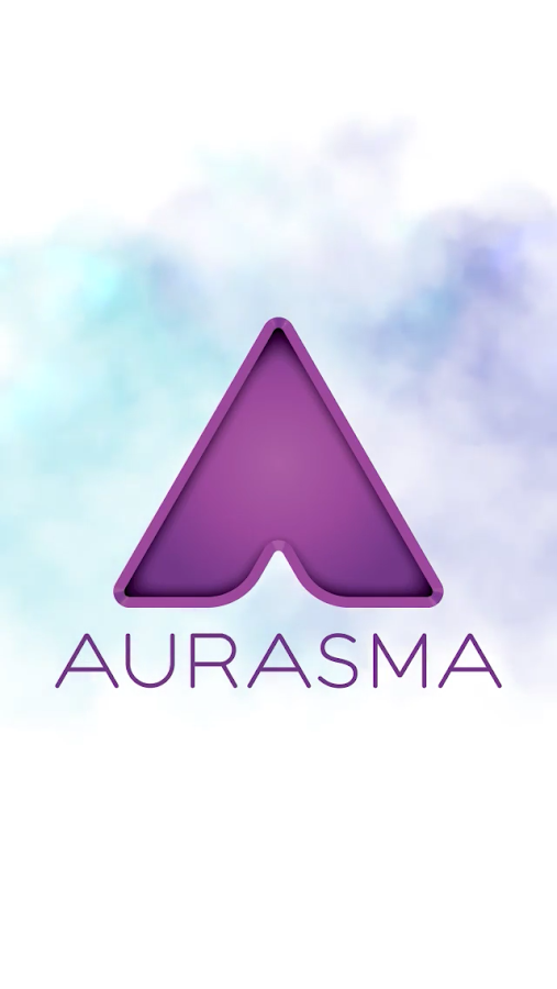 Aurasma- screenshot