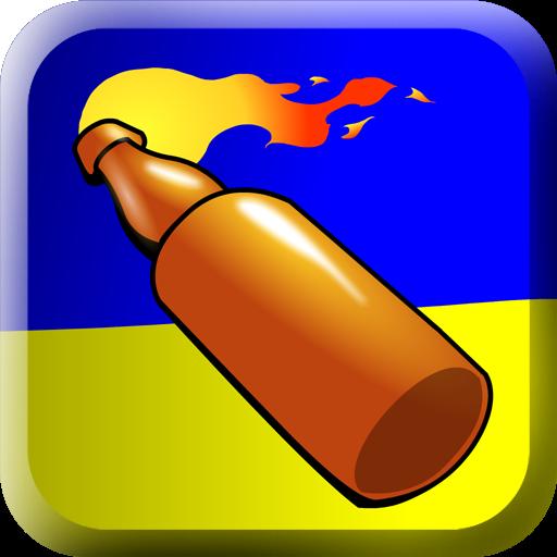 Майдан: Революція LOGO-APP點子