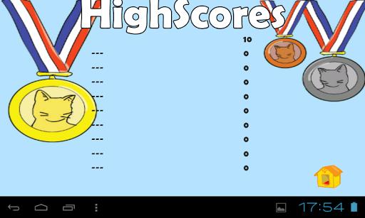 免費街機App|Flying cat|阿達玩APP