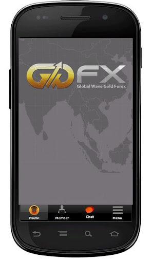 Global Wave Gold