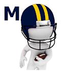 Michigan Football icon