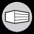 Flatter Files icon