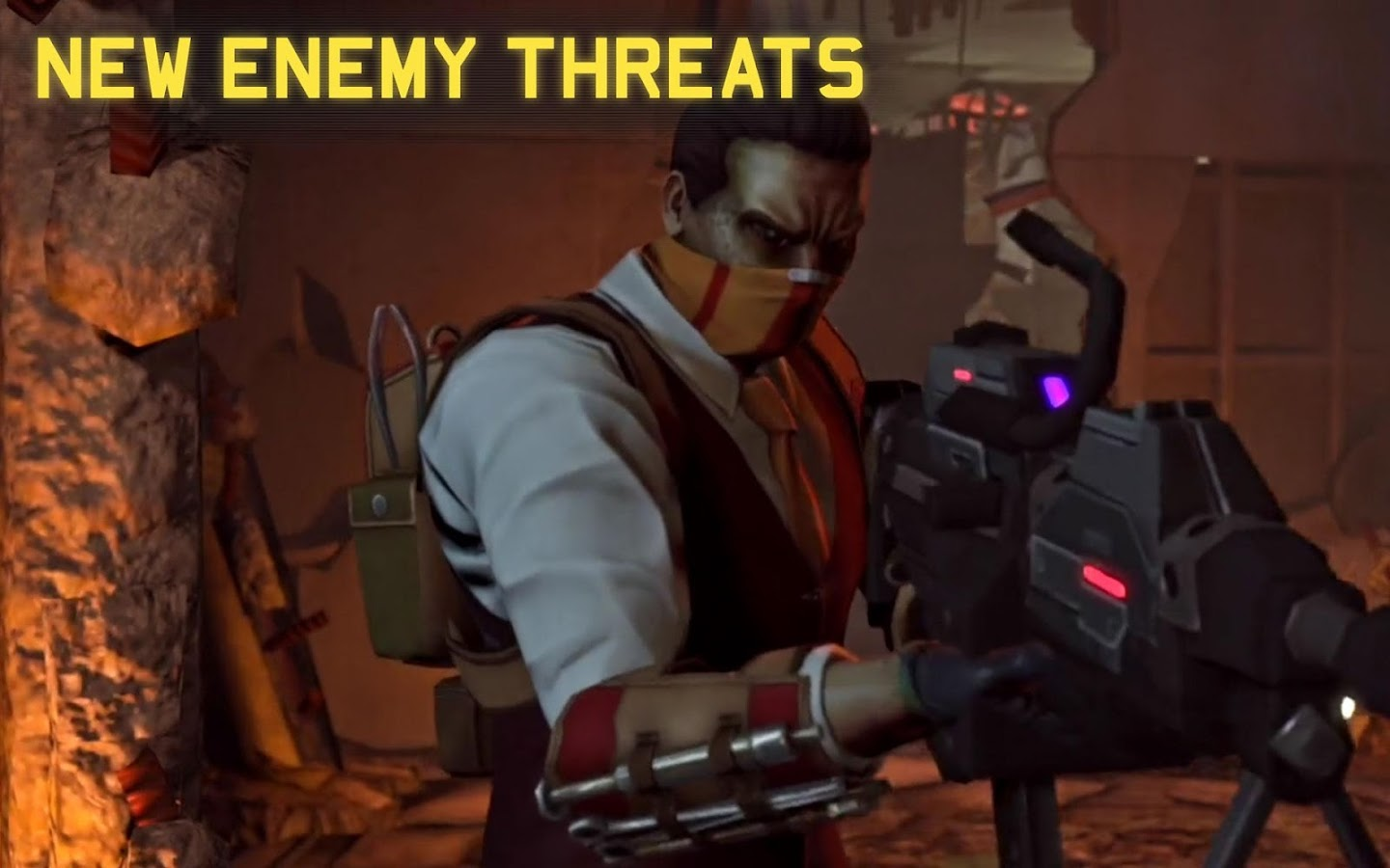 XCOM®: Enemy Within [v1.0.0 Download Apk File]