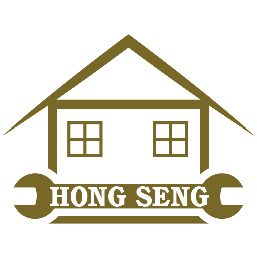 Hong Sheng Contractor PL 商業 App LOGO-APP試玩
