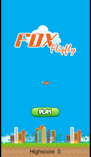 Fox Flip Fly