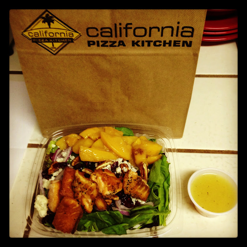 California Pizza Kitchen Gluten-Free | 7895 North Blackstone Ave ...