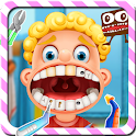 Dentist Clinic Top Game icon