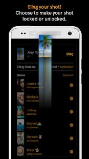 Slingshot 社交 App-癮科技App