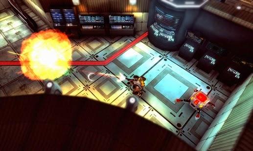 Angry Bots Demo- screenshot thumbnail