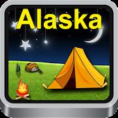 Alaska Campgrounds