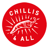 Chillis 4 All Salsas Picantes