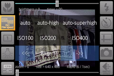 玩攝影App|作業用カメラ LE - WorkCamera LE -免費|APP試玩