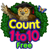 Count 1 to 10 Free