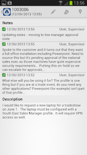 LiveTime ITSM Service Desk - screenshot thumbnail
