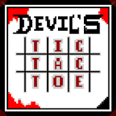 Devil's tic tac toe